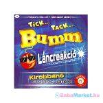 Tick Tack Bumm Láncreakció társasjáték