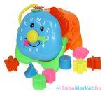 Lorelli Toys Blocks formabedobó - Koala