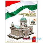 3d puzzle esztergomi bazilika