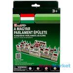 3d puzzle mini parlament
