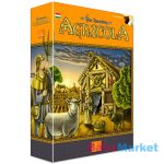 Agricola társasjáték - új kiadás