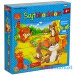 Pegasus Spiele Sajtbirodalom társasjáték