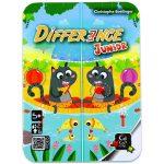 Gigamic Difference Junior társasjáték