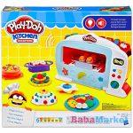 Play-Doh: Konyha - Mágikus sütő