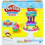 Play-Doh: sütés gyurmakészlet