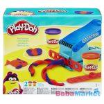 Play-Doh: móka gyár 2 darabos gyurmakészítő szett