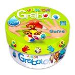 Grabolo Junior társasjáték