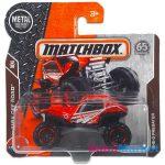 Matchbox - Ghe O Predator - kisautó