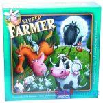 Granna: Szuper farmer extra társasjáték