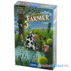 Granna: Szuper Farmer mini úti társasjáték