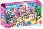 playmobil játékok - city life bevásárlóközpont