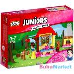 LEGO Juniors: Hófehérke házikója 10738