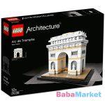 LEGO Architecture: Diadalív 21036