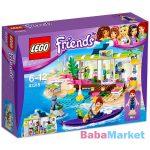 LEGO Friends: Heartlake-i szörfkereskedés 41315