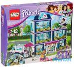 LEGO Friends: Heartlake kórház 41318