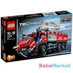 LEGO Technic: Reptéri mentőjármű 42068