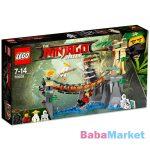 LEGO Ninjago: Mesteri vízesés 70608