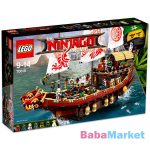 LEGO Ninjago: A sors adománya 70618