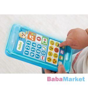 Fisher Price játékok - Csevegő Babatelefon 109d2dedef
