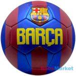 FC Barcelona - csíkos focilabda