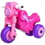 Dohány - Cross 1 műanyag motor 111 - pink
