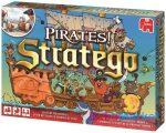 Jumbo Stratego Kalózok társasjáték