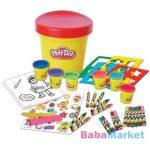 Play-Doh: kreatív bödön