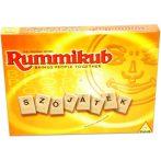 Rummikub szójáték - Szókirakó Társasjáték