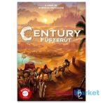 Century Fűszerút társasjáték