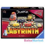 Ravensburger: Labirintus Junior - Verdák társasjáték