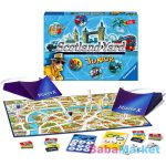 Ravensburger: Scotland Yard junior társasjáték