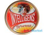 Intelligens gyurma - fluoreszkáló borostyán