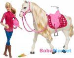 Barbie - Intelligens Lovacska Babával