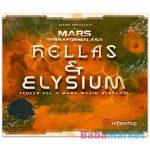 A Mars terraformálása társasjáték - Hellas és Elysium kiegészítő