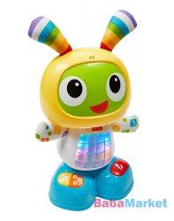 Fisher-Price Beatbo Világító fejlesztő Robot