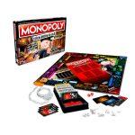 Monopoly Szélhámosok - Társasjáték