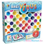 Anti-Vírus logikai játék