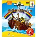 Noé bárkája logikai játék