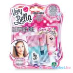 Very Bella: csillámló szájfény