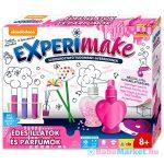 ExperiMake - Édes illatok és parfümök