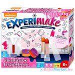 ExperiMake - Édes rúzsok és szájfények