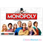 Monopoly: Agymenők kiadás