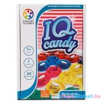 IQ Candy társasjáték - új kiadás