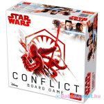 Star Wars VIII.: Konfliktus társasjáték