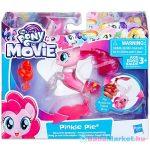 Én kicsi pónim: A film - Pinkie Pie sellőpóni figura