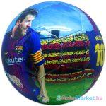FC Barcelona: focilabda - Messi