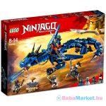 LEGO Ninjago: Viharkeltő 70652