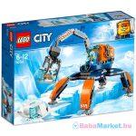 LEGO City: Sarkvidéki lánctalpas jármű 60192