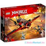 LEGO Ninjago: A Sors szárnya 70650