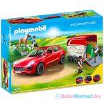 Playmobil - Porsche Macan GTS - 9376